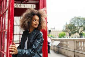 4 Travel Hacks for Natural Hair: Making It Work Anywhere!