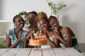 5 Great Gift Ideas for Naturals