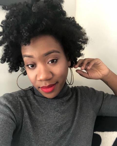 how to love 4c hair