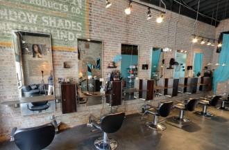 natural hair care salons in atlanta georgia