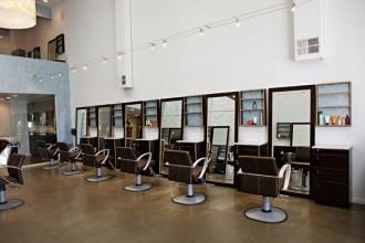 natural hair salon studio city