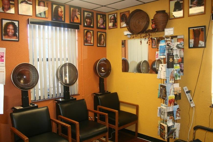 Natural Hair Salons In South Florida