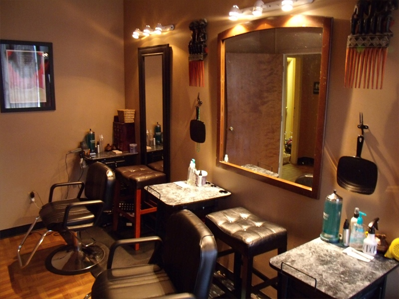 Natural Beauty Salon Va Curls Understood