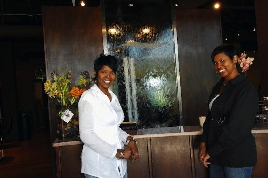 Natural Hair Care Salons In Atlanta