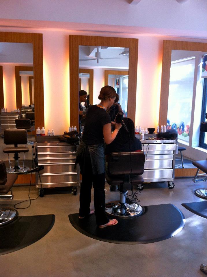 Hair Rules Salon Ny Curls Understood