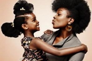 4 Ways to Teach Your Kids to Love Their Natural Hair