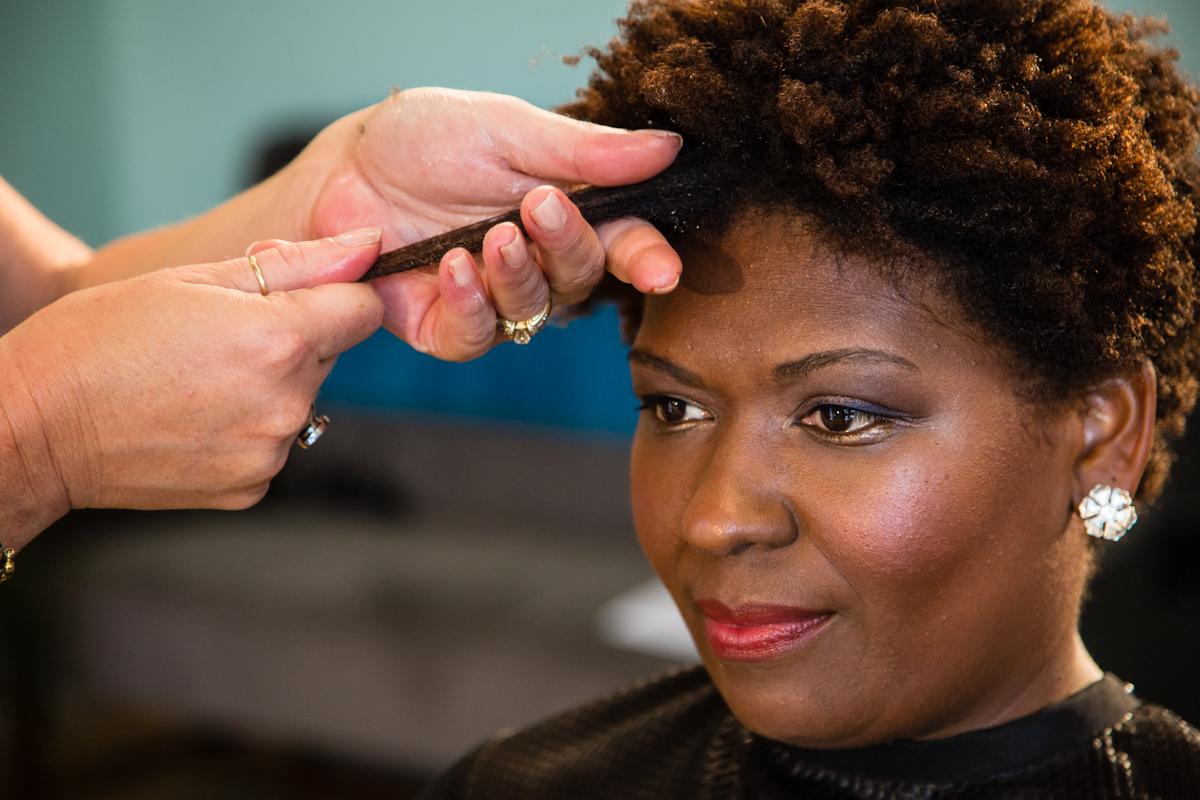 Natural Hair Salons In Detroit Mi