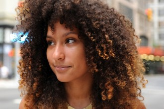 natural curly hair youtube