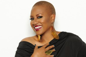 Felicia Leatherwood: The Hair Whisperer