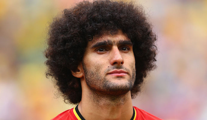 Best World Cup 2014 Curly Hair Curls Understood