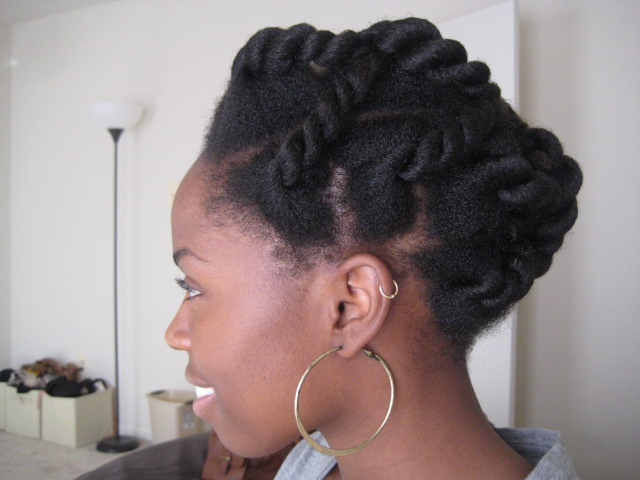 sexy hairstyles for natural hair