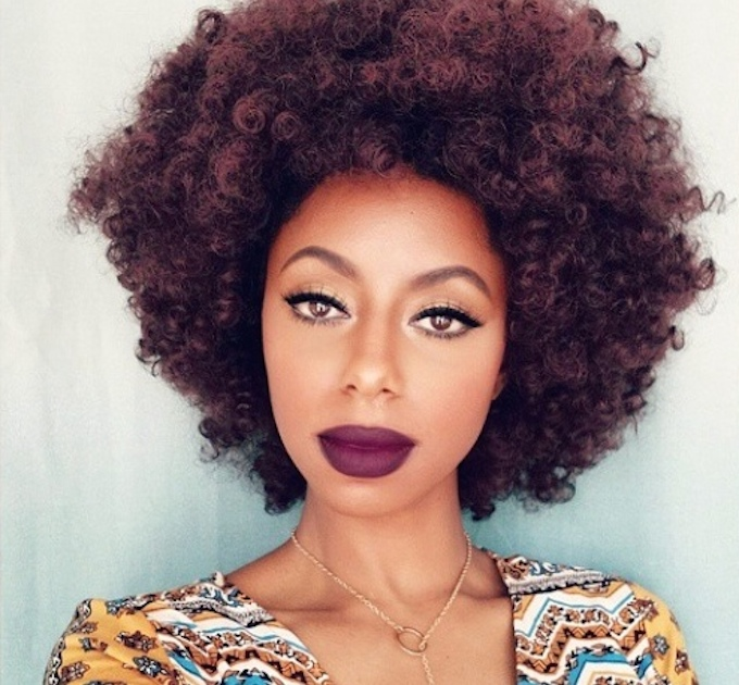 curly wigs for natural hair
