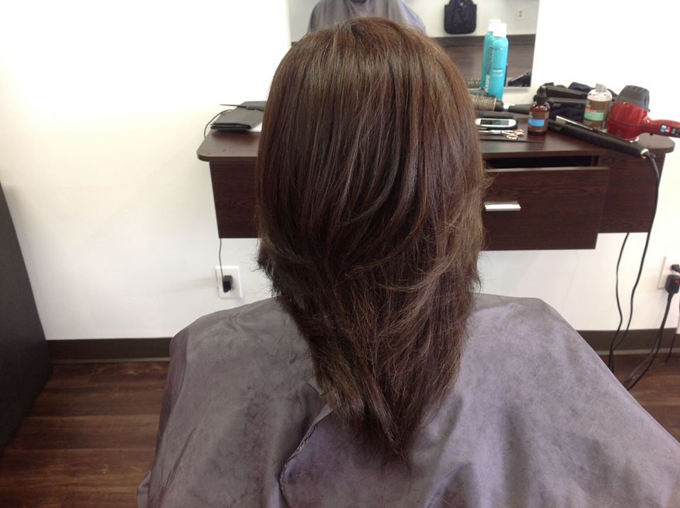Tracy Riggs Salon Nc Curls Understood