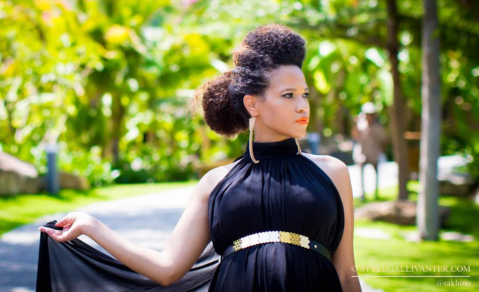 hairstyles for black pregnant ladies