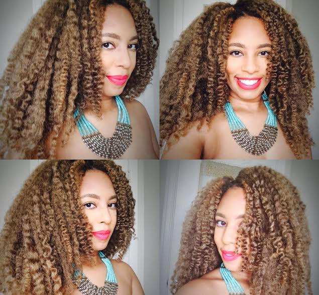 The Truth About Crochet Braids What Every Natural Should Know
