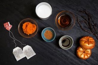 herbal tea rinses for natural hair