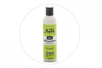 MopTop Co-Wash Cleansing Conditioner