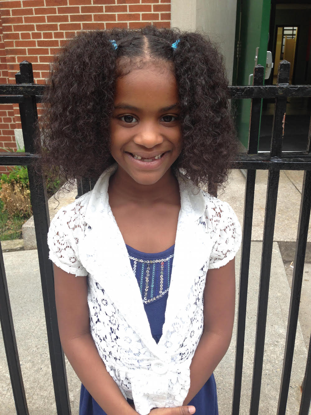 5 Easy Back To School Natural Hairstyles | Curls Understood