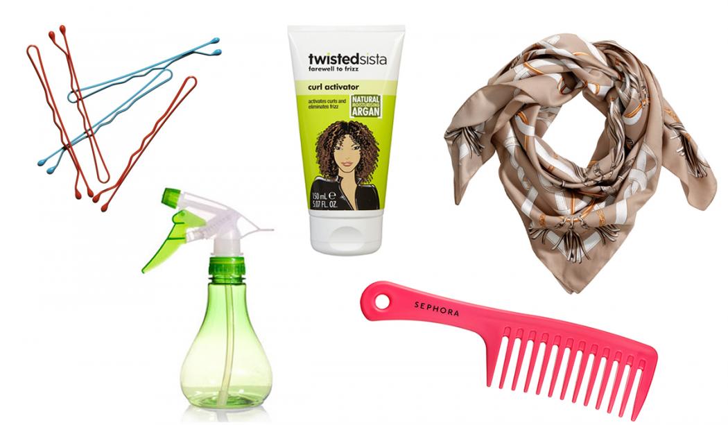 Detangling Tools For Natural Hair