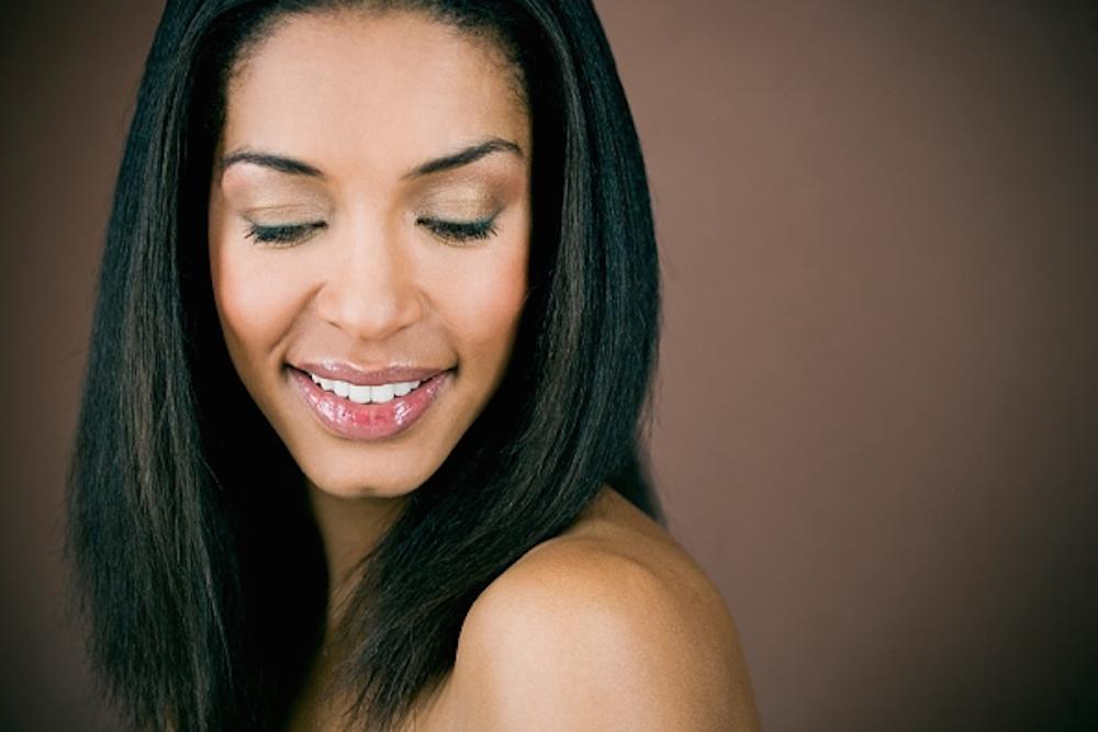 How I Straighten My Curls Without Heat Damage Curls Understood