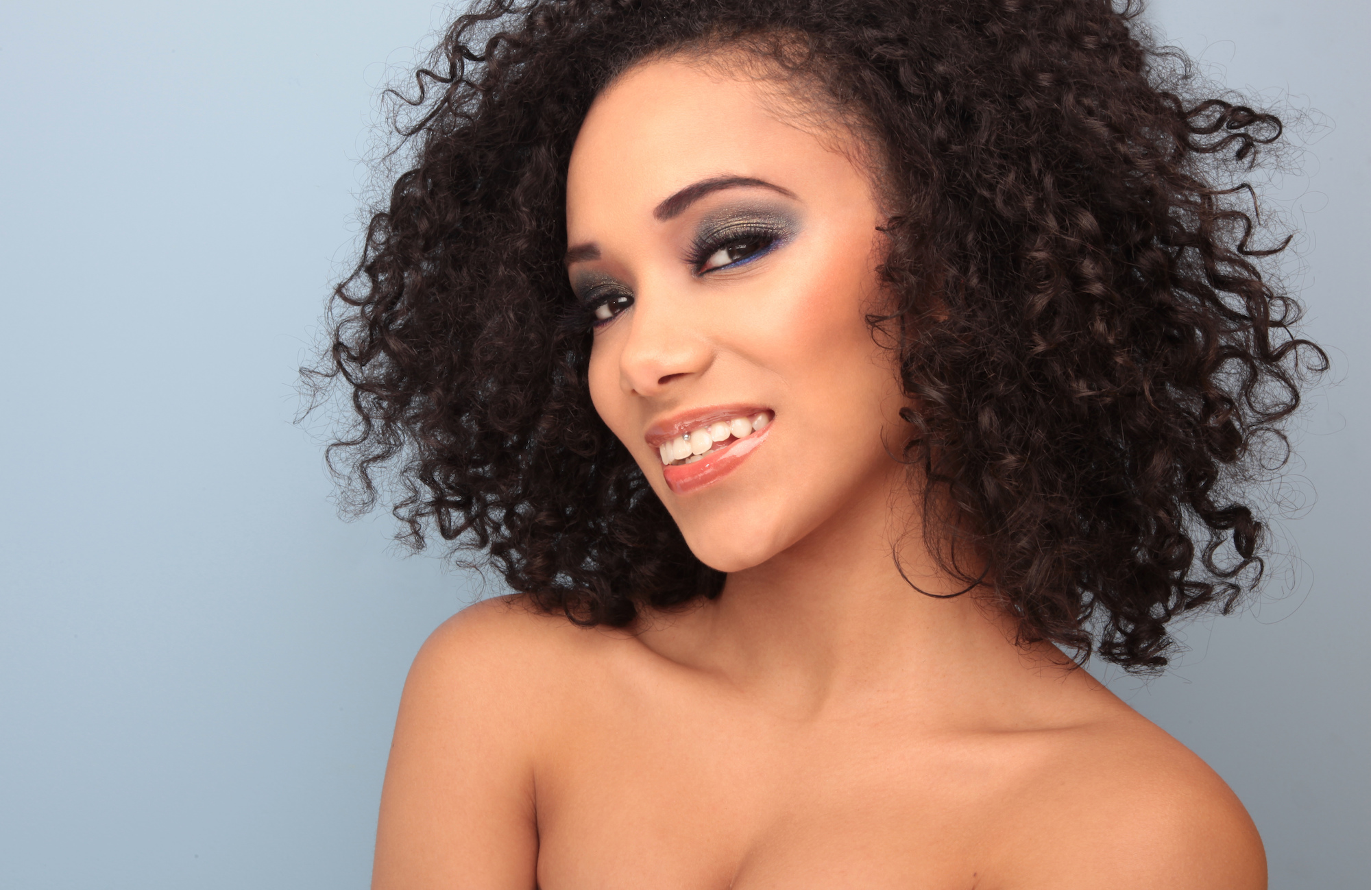 Three Strand Twists On Fine Hair Curls Understood