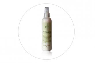 Zenzele Kink & Curl Leave-In Conditioner Milk