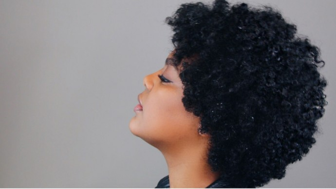 The Running Late Braid Out | Curls Understood