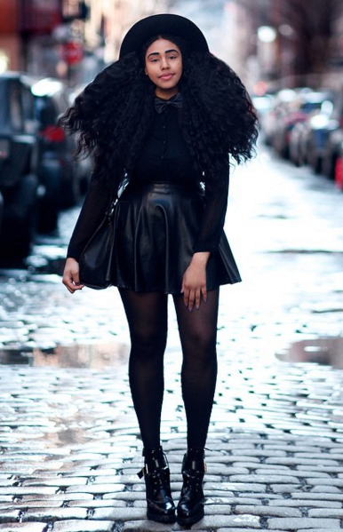 Promote My Fashion Blog