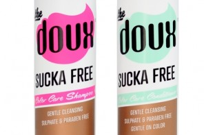 The Doux: SUCKA FREE™ Gentle Cleansing System