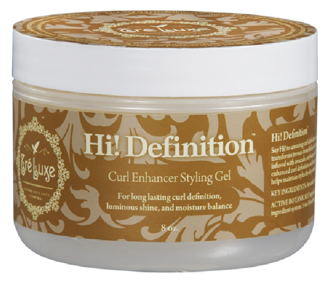 Curl Gel Whole Foods