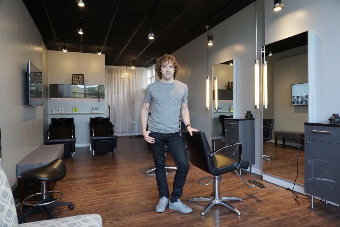 Evan Joseph Salon, OH | Curls Understood