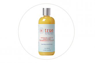True By Made Beautiful Nourishing Leave In Conditioner review