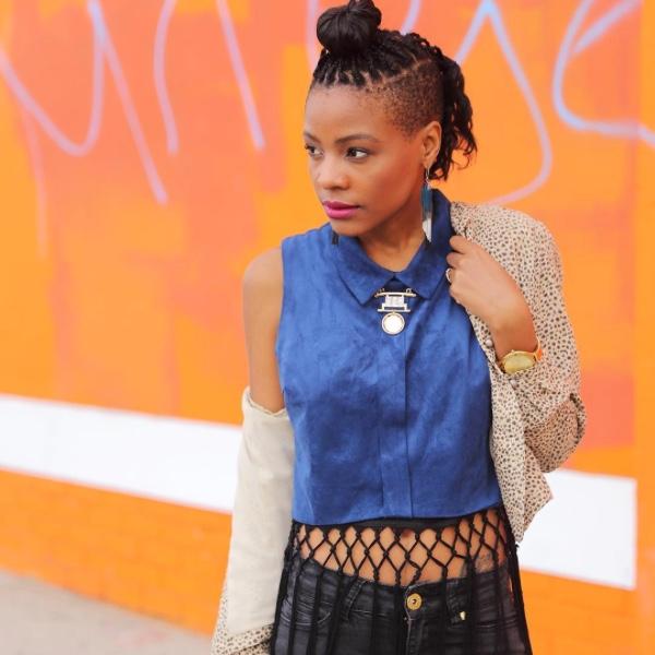 Beauty Of The Week Luyanda Curls Understood