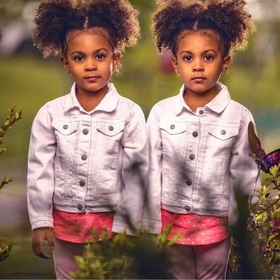 Curls Understood Mcclure Twins 4 Curls Understood